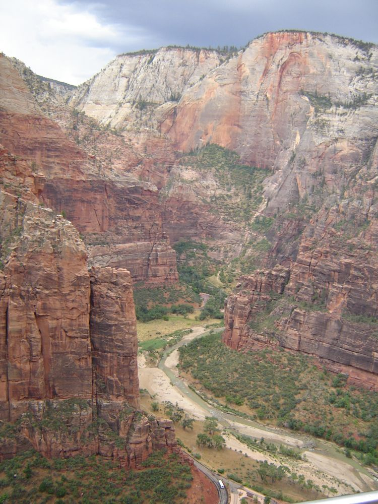 Summer In Zion National Park Our Travel Photo Gallery